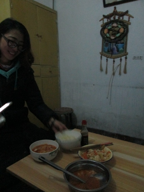 Mumu vs noodles