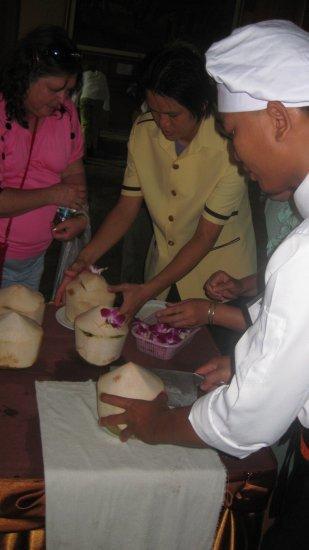 Coconut master 3
