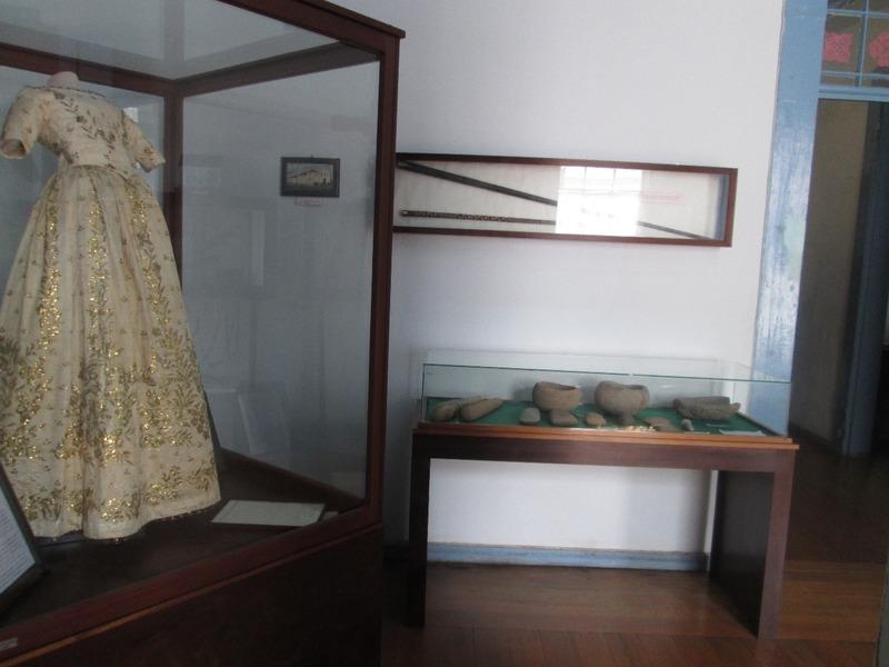 Lapa historical museum