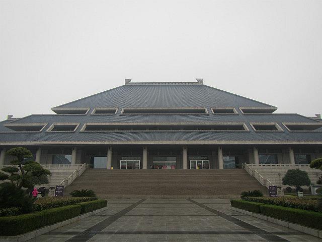 Hubei museum