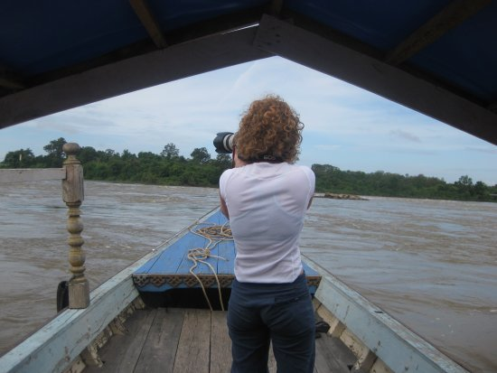Mekong River vs. Naomi
