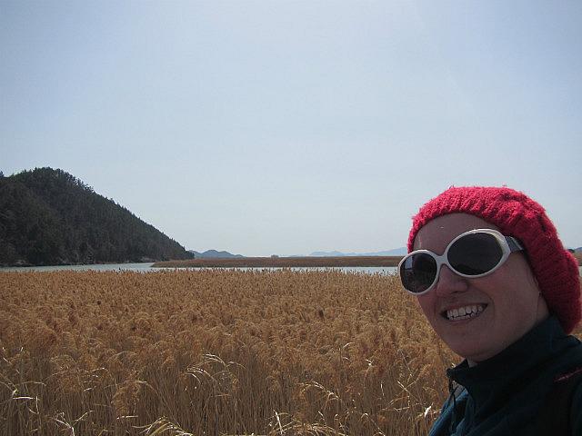 Me vs. reeds