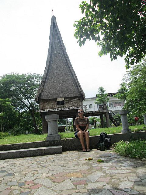 Museum of ethnic minorities