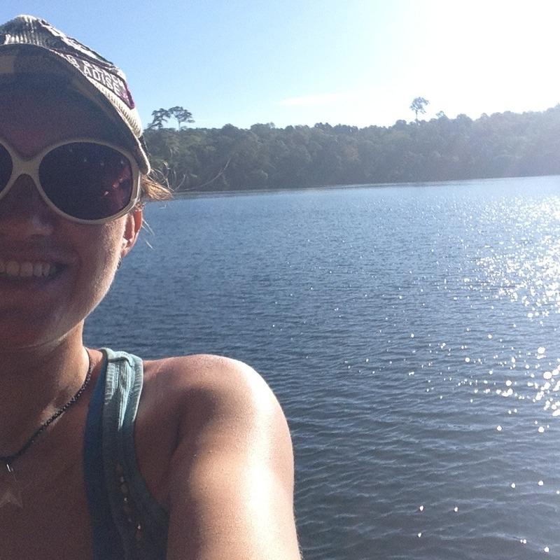 Lake Yeak Laom