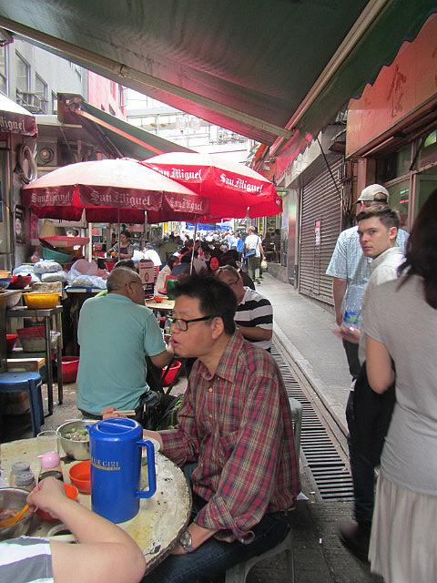 Snack street