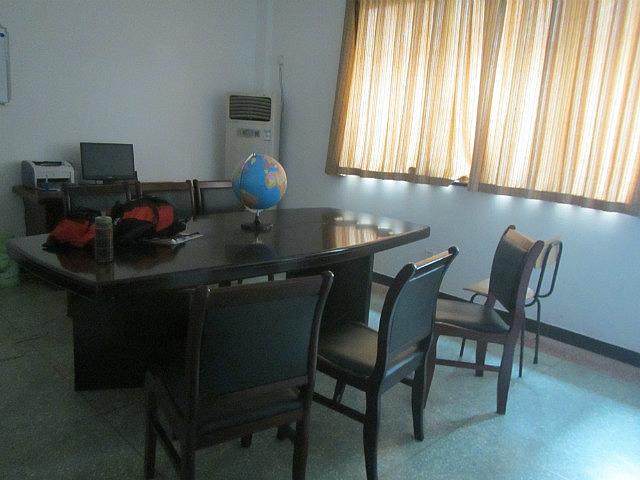 Q&A room