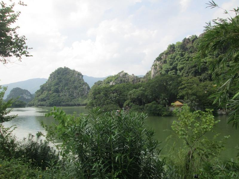Seven Star Crags Park