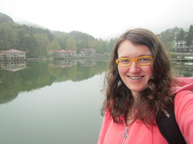 Qilun Lake