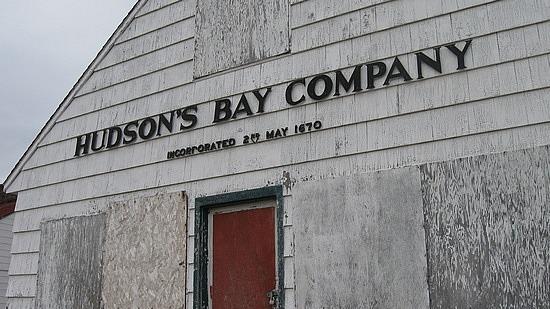 Hudson's Bay Company in Apex