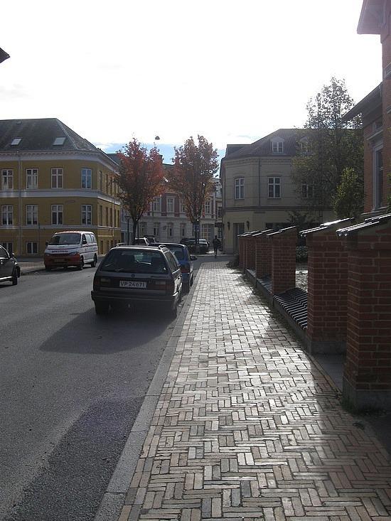 Odense street