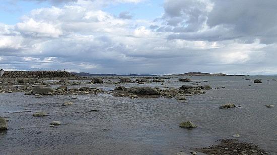 Frobisher beach