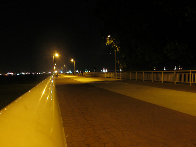 East Coast Park jetty