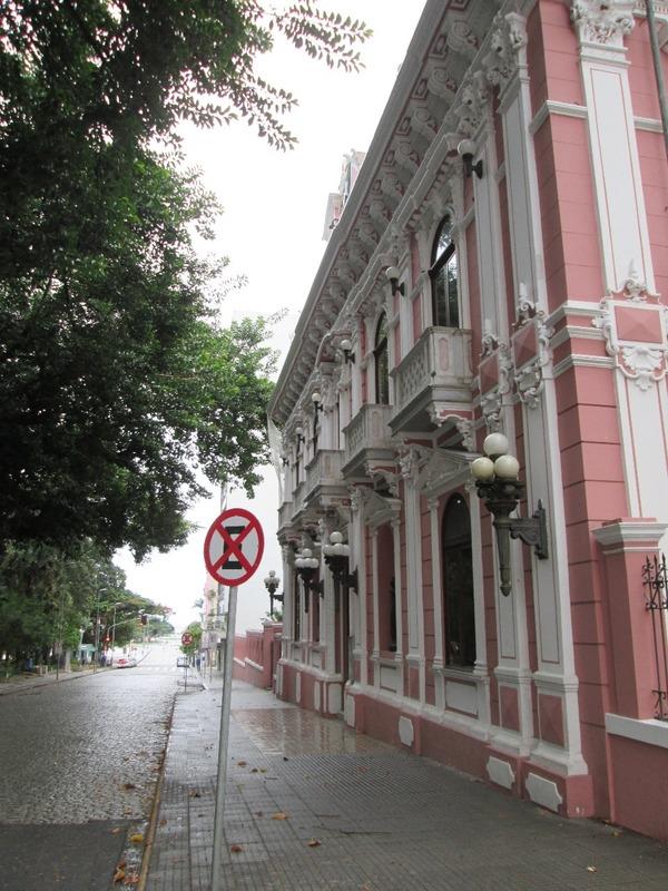 Santa Catarina Historical Museum