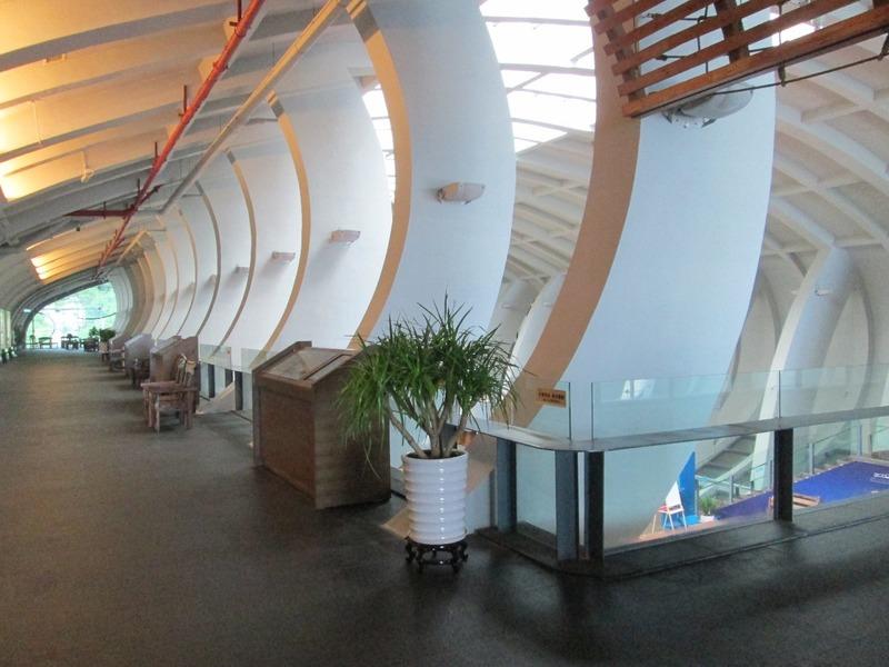 Maritime Silk Road Museum
