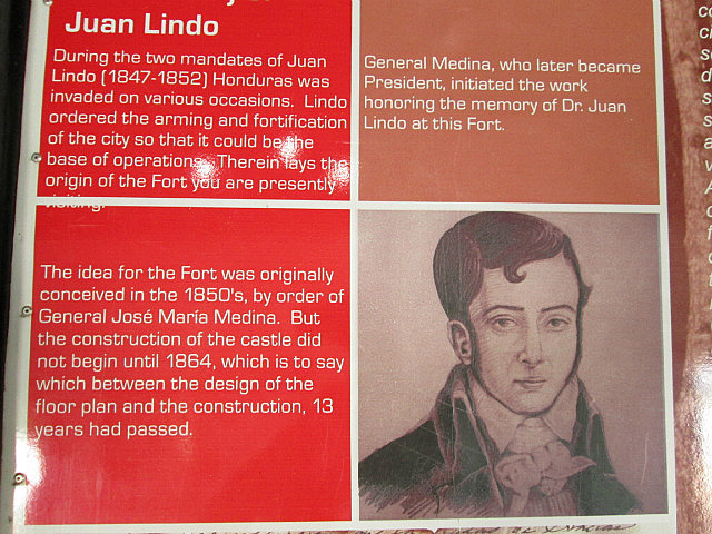 Juan Lindo