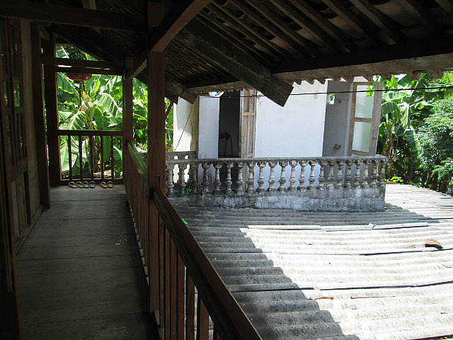 Tru Dien Guesthouse