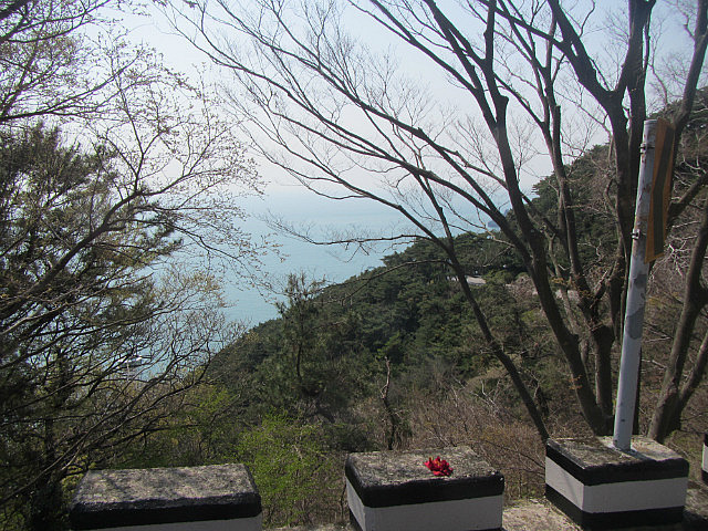 Taejongdae