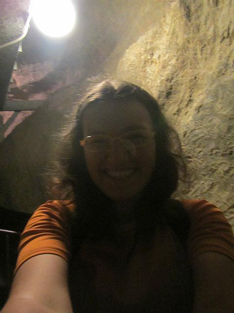 Me vs. Kosu Cave