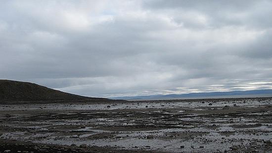 Apex beach