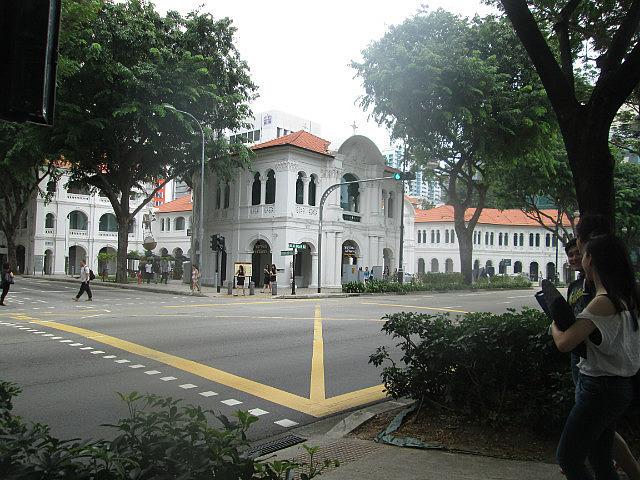 Singapore Museum of Art