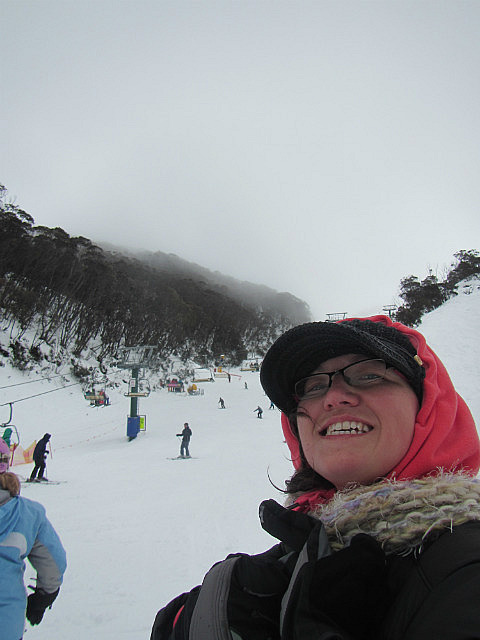 Skiingggggg