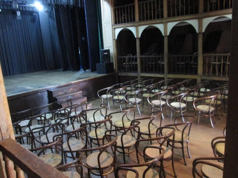 Lapa theatre