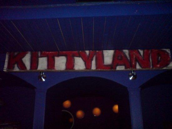 Kittyland