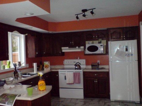 Shylo kitchen