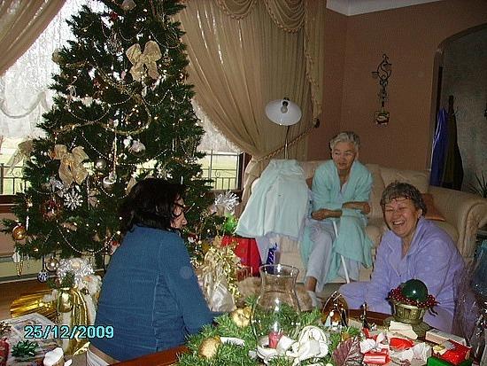 Me grandma mom