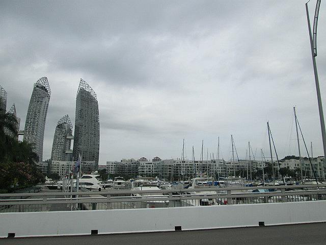 Keppel Bay Marina