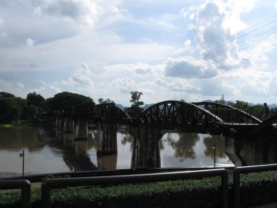 Bridge on the River Kwai 2