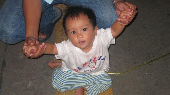 Cute kid 2