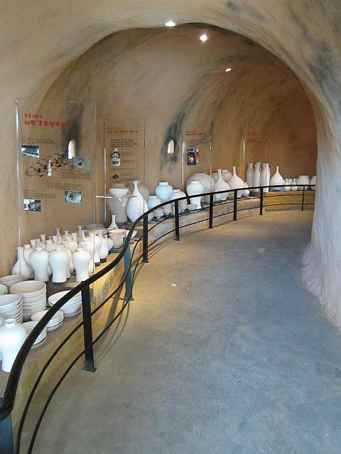 The Living Ceramics Museum