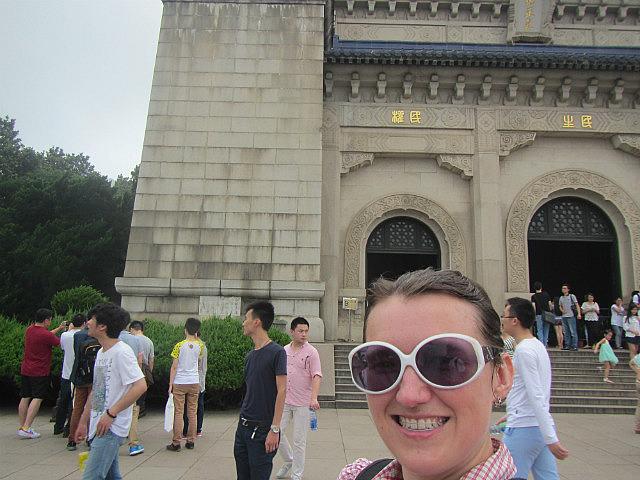 Me vs. Sun Yat Sen
