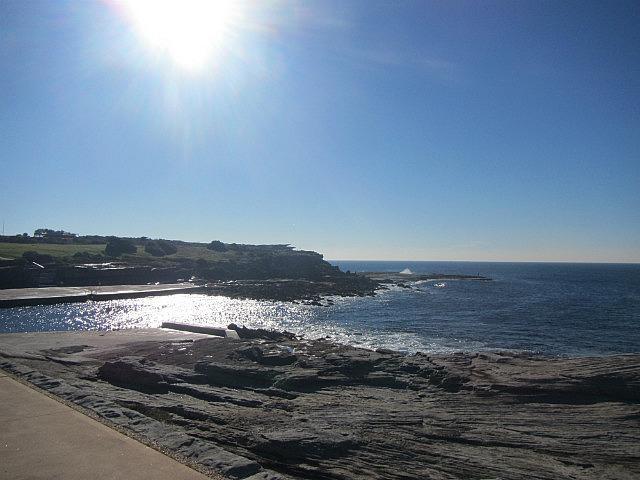 Eastern Coastal Walk