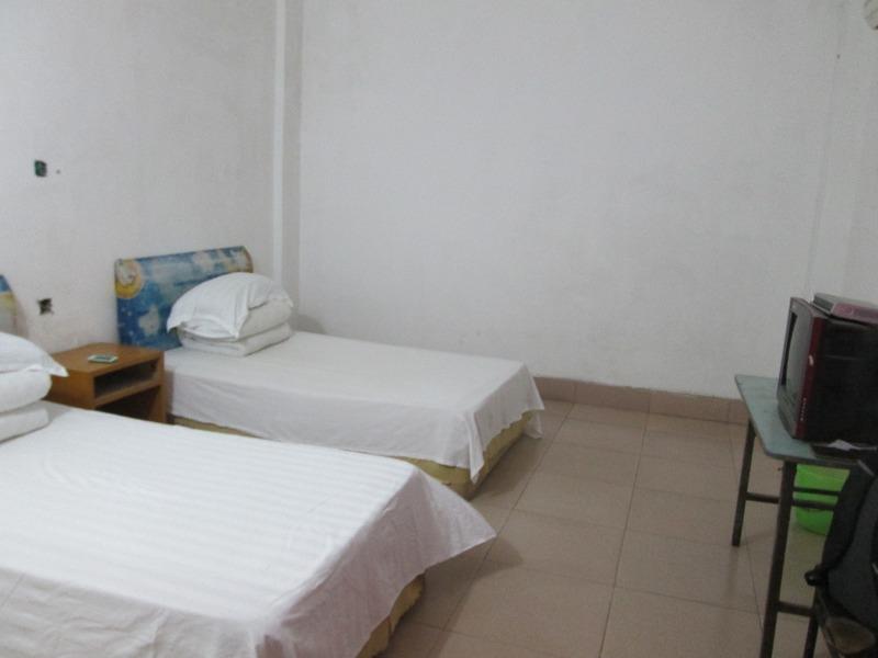 Hotel in Ganzhou