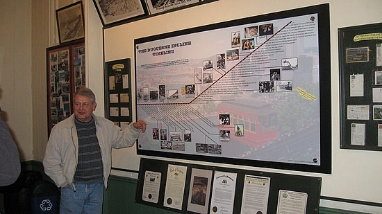 The history of the Duquesne Incline