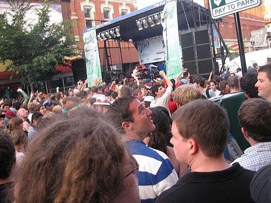 Wicker Park Festival