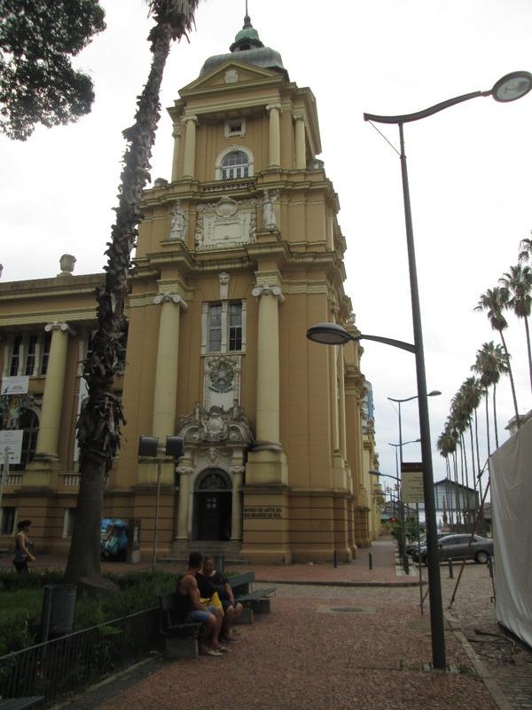 Museu do Arte do Rio Grande do Sul