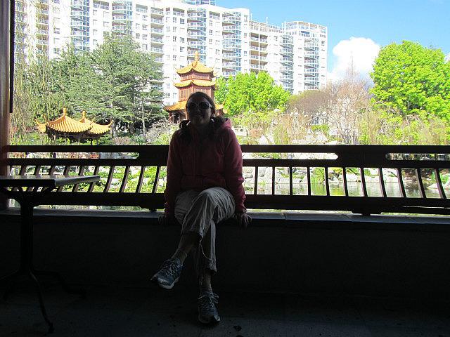 Friendship Tea Garden