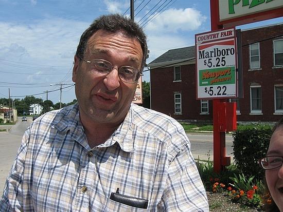 Alan in Pennsylvania