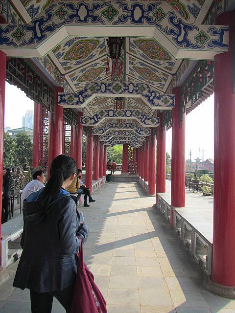 Tengweng Tower