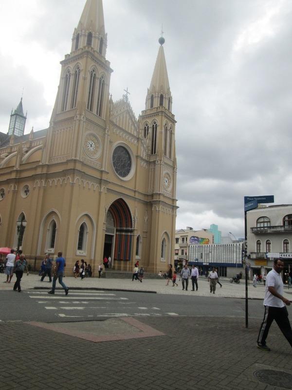Catedral Metropolitan