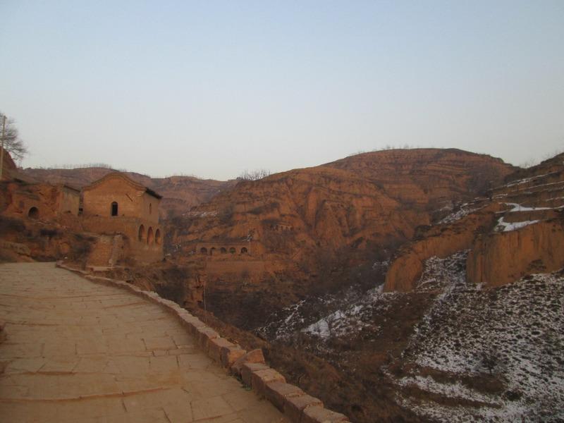 Lijiashan