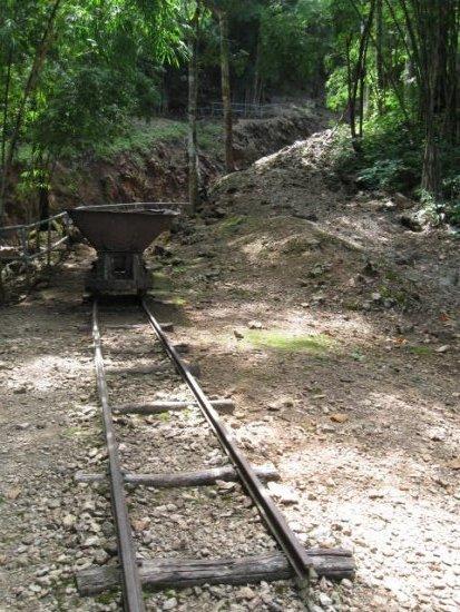 Railway cart