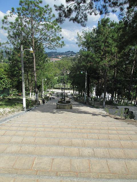 Parque El Cerrito