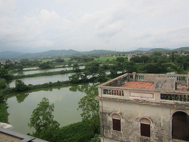 Zili village