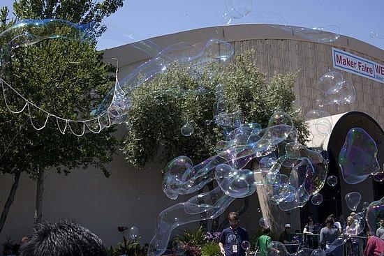 Bubblesssss