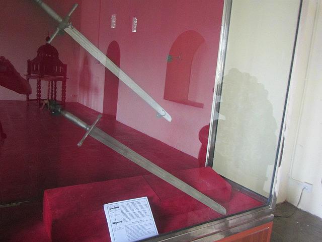 Executioner's sword!!!