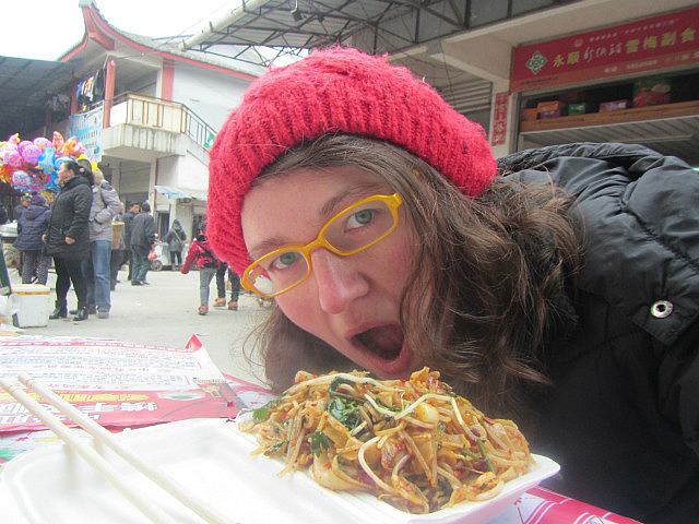 ZOMG noodles!